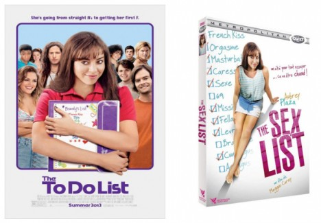 to do list aubrey plaza sex list frenchlation cinema paris expat english subtitles