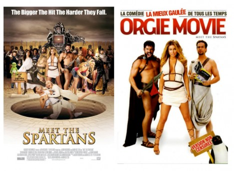 frenchlation cinema paris expat english subtitles orgie movie meet the spartans spartacus spoof