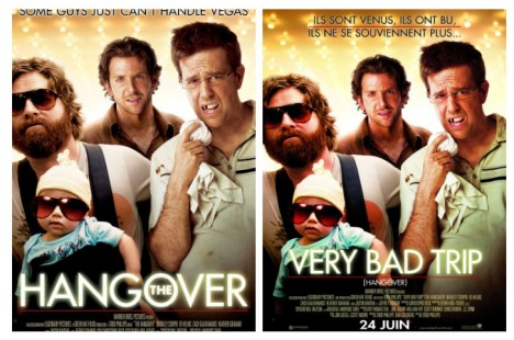hangover bradley cooper very bad trip ed helms zach galifinakis frenchlation cinema paris expat english subtitles