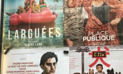 frenchlation cinema paris expat english subtitles larguées place publique una questione privata taviani isle of dogs